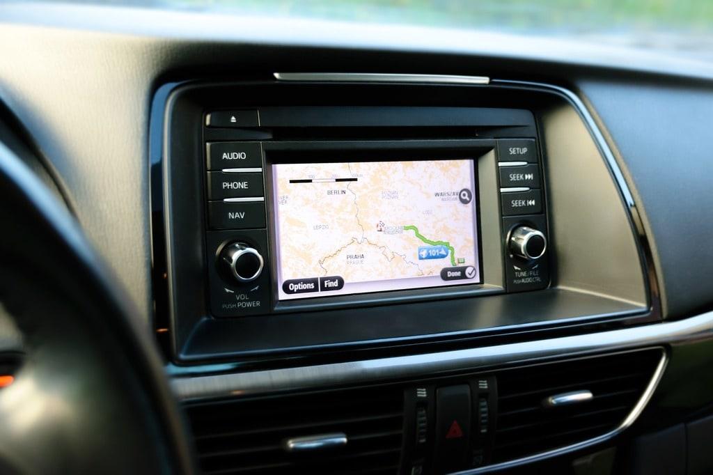 Bien choisir son GPS voiture